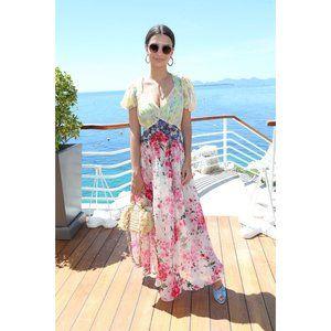 ATTICO 'NATALIA' DRESS